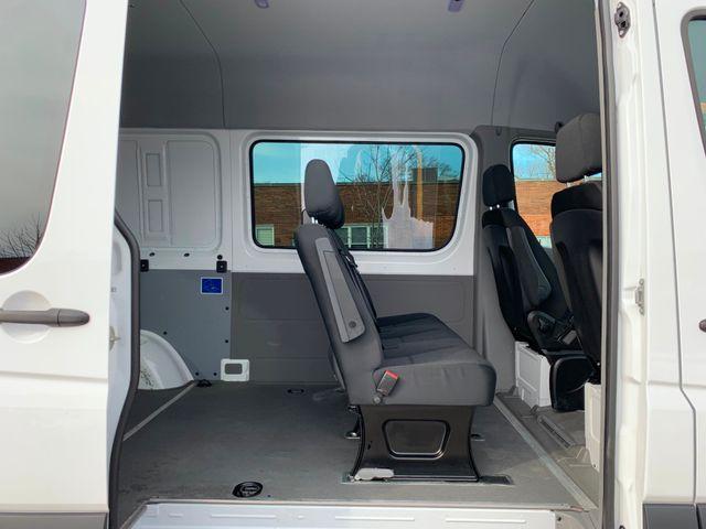2017 Mercedes-Benz Sprinter Passenger Van Chicago, Illinois 6