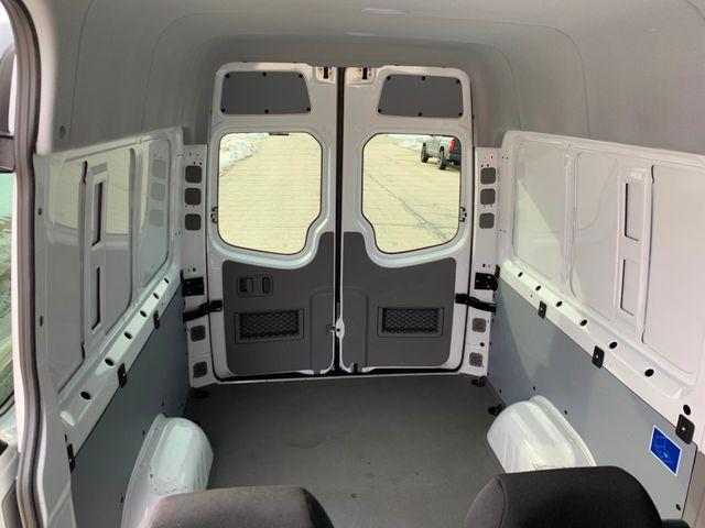 2017 Mercedes-Benz Sprinter Passenger Van Chicago, Illinois 8