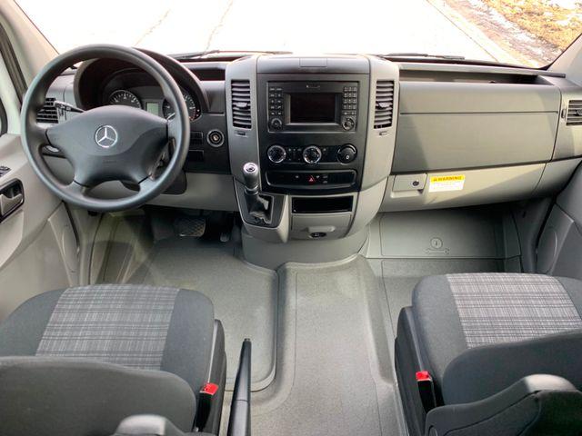 2017 Mercedes-Benz Sprinter Passenger Van Chicago, Illinois 9