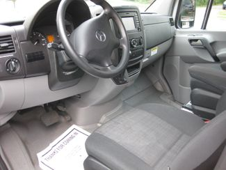 2017 Sold Mercedes-Benz Sprinter Passenger Van Conshohocken, Pennsylvania 13