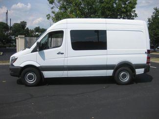 2017 Sold Mercedes-Benz Sprinter Passenger Van Conshohocken, Pennsylvania 2