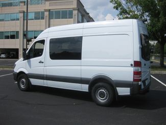 2017 Sold Mercedes-Benz Sprinter Passenger Van Conshohocken, Pennsylvania 3