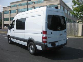 2017 Sold Mercedes-Benz Sprinter Passenger Van Conshohocken, Pennsylvania 4