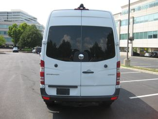 2017 Sold Mercedes-Benz Sprinter Passenger Van Conshohocken, Pennsylvania 5