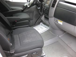 2017 Sold Mercedes-Benz Sprinter Passenger Van Conshohocken, Pennsylvania 9