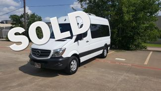 2017 Mercedes-Benz Sprinter Passenger Van  in Garland