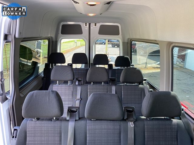 2017 Mercedes-Benz Sprinter Passenger Van Passenger 144 WB Madison, NC 11