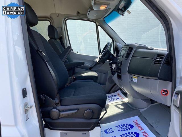 2017 Mercedes-Benz Sprinter Passenger Van Passenger 144 WB Madison, NC 13