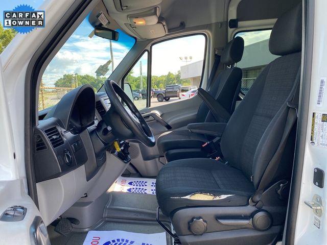 2017 Mercedes-Benz Sprinter Passenger Van Passenger 144 WB Madison, NC 21