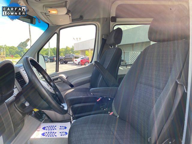 2017 Mercedes-Benz Sprinter Passenger Van Passenger 144 WB Madison, NC 22