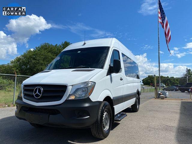 2017 Mercedes-Benz Sprinter Passenger Van Passenger 144 WB Madison, NC 5