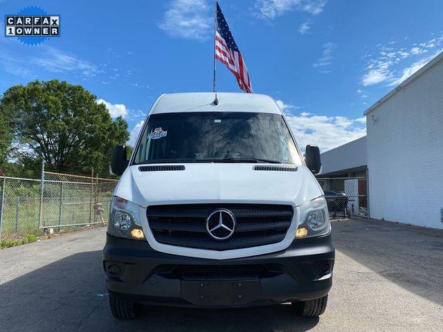 2017 Mercedes-Benz Sprinter Passenger Van Passenger 144 WB Madison, NC 6