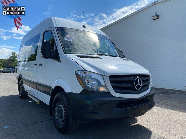 2017 Mercedes-Benz Sprinter Passenger Van Passenger 144 WB Madison, NC 7