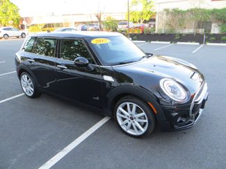 2017 Mini Clubman Cooper S ALL4 Watertown, Massachusetts 2