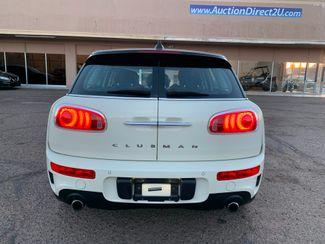 2017 Mini Cooper Clubman S 3 MONTH/3,000 MILE NATIONAL POWERTRAIN WARRANTY Mesa, Arizona 3