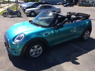 2017 Mini Cooper Convertible Power top Turbo Automatic!  | Rishe's Import Center in Ogdensburg,Potsdam,Canton,Massena,Watertown,  New York