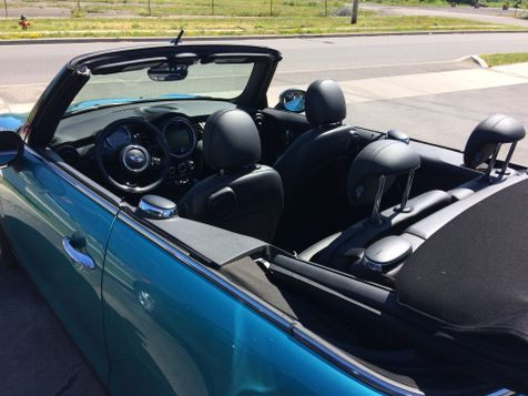 2017 Mini Cooper Convertible Power top Turbo Automatic!  | Rishe's Import Center in Ogdensburg, New York