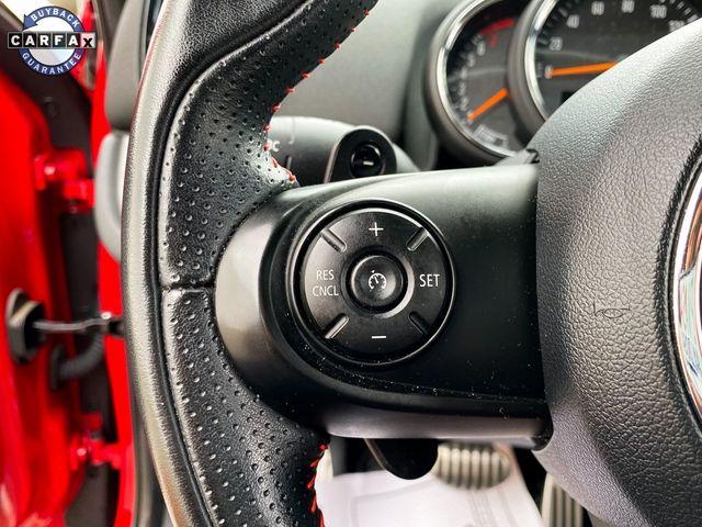 2017 Mini Countryman Cooper S Madison, NC 25