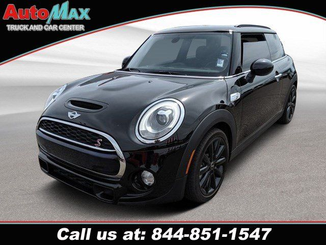 2017 Mini Hardtop 2 Door Cooper S in Albuquerque, New Mexico 87109