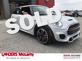 2017 Mini Hardtop 2 Door John Cooper Works | Huntsville, Alabama | Landers Mclarty DCJ & Subaru in  Alabama