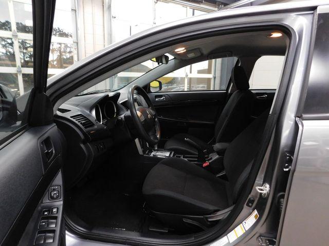 2017 Mitsubishi Lancer ES in Airport Motor Mile ( Metro Knoxville ), TN 37777