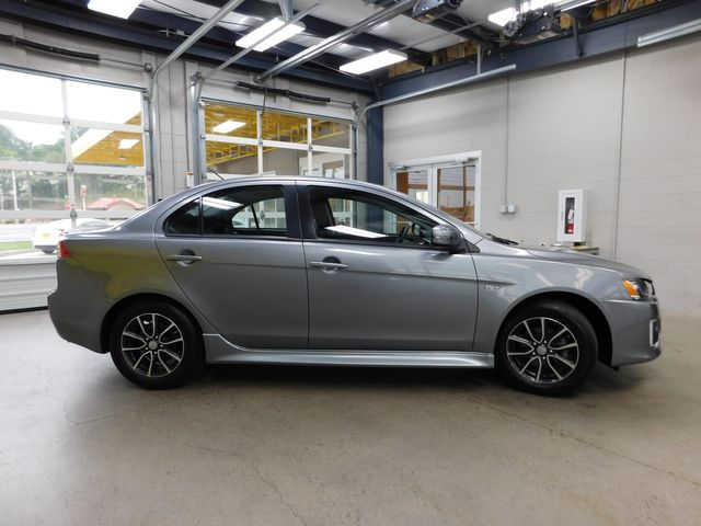 2017 Mitsubishi Lancer ES in Airport Motor Mile ( Metro Knoxville ), TN 37777