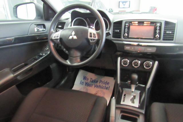 2017 Mitsubishi Lancer ES W/ BACK UP CAM Chicago, Illinois 11