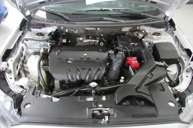 2017 Mitsubishi Lancer ES W/ BACK UP CAM Chicago, Illinois 22