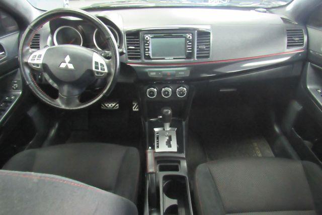 2017 Mitsubishi Lancer ES W/ BACK UP CAM Chicago, Illinois 8
