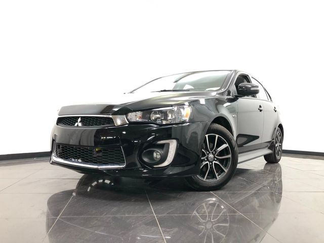 2017 Mitsubishi Lancer *Get APPROVED In Minutes!*   The Auto Cave in Dallas