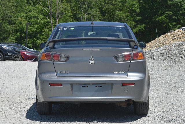 2017 Mitsubishi Lancer ES Naugatuck, Connecticut 3