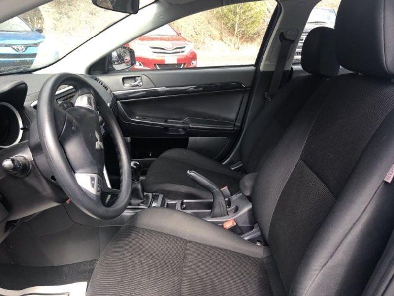 2017 Mitsubishi Lancer ES   Pine Grove, PA   Pine Grove Auto Sales in Pine Grove, PA