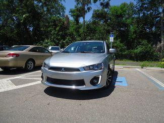 2017 Mitsubishi Lancer ES SEFFNER, Florida