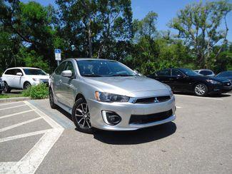 2017 Mitsubishi Lancer ES SEFFNER, Florida 8