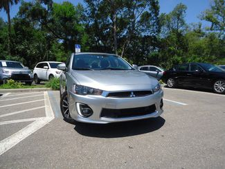 2017 Mitsubishi Lancer ES SEFFNER, Florida 9