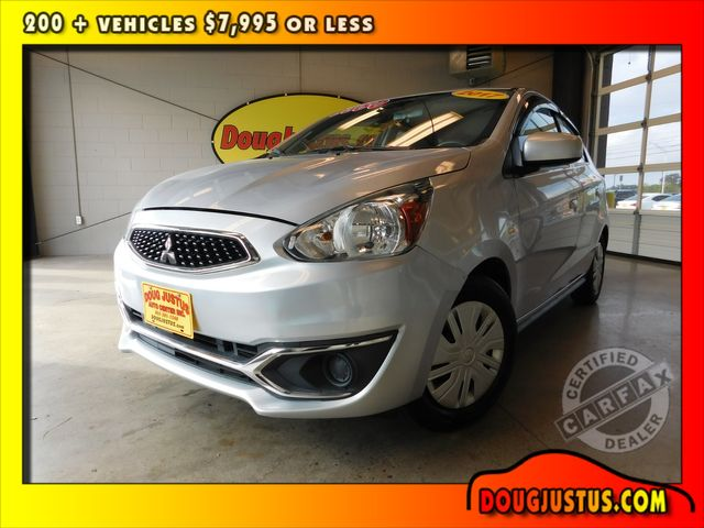 2017 Mitsubishi Mirage ES in Airport Motor Mile ( Metro Knoxville ), TN 37777