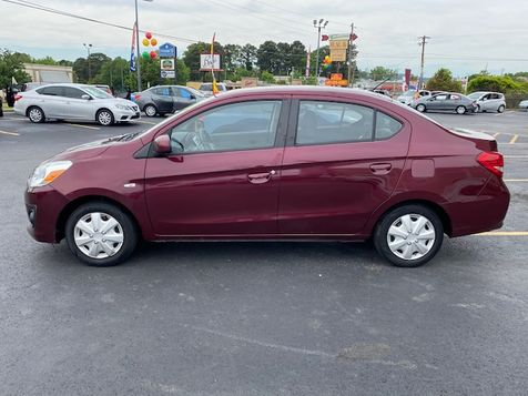 2017 Mitsubishi Mirage G4 ES | Hot Springs, AR | Central Auto Sales in Hot Springs, AR