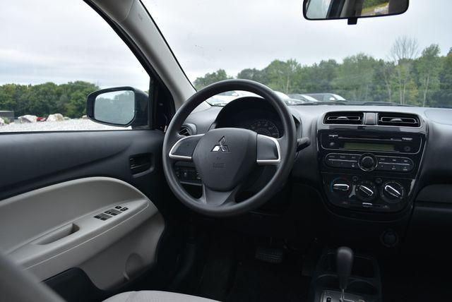 2017 Mitsubishi Mirage G4 ES Naugatuck, Connecticut 13