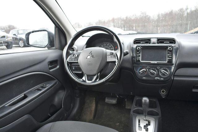 2017 Mitsubishi Mirage G4 ES Naugatuck, Connecticut 9