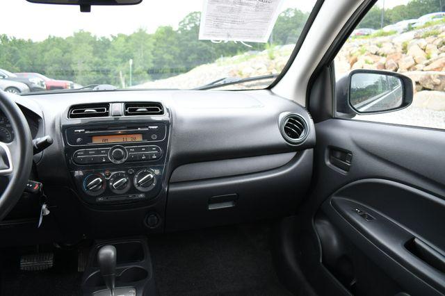 2017 Mitsubishi Mirage G4 ES Naugatuck, Connecticut 19