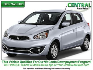 2017 Mitsubishi Mirage ES | Hot Springs, AR | Central Auto Sales in Hot Springs AR