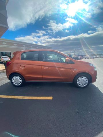 2017 Mitsubishi Mirage ES | Hot Springs, AR | Central Auto Sales in Hot Springs, AR