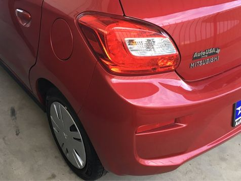 2017 Mitsubishi Mirage ES | Irving, Texas | Auto USA in Irving, Texas