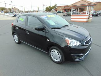 2017 Mitsubishi Mirage ES in Kingman Arizona, 86401