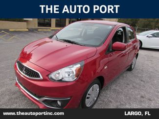 2017 Mitsubishi Mirage ES in Largo, Florida 33773
