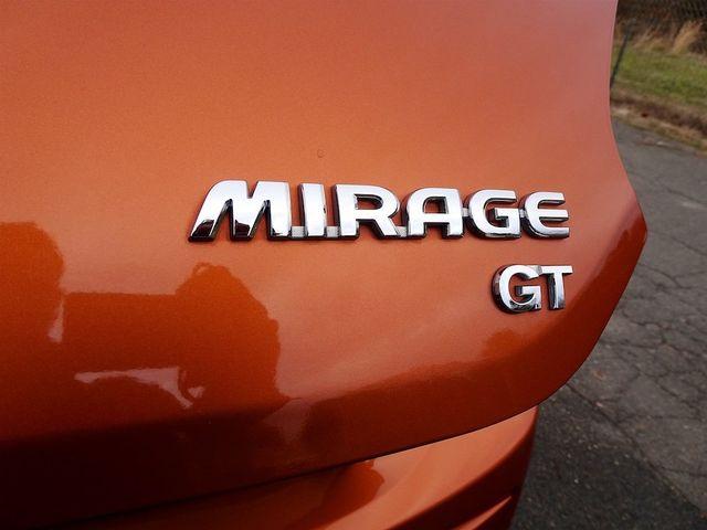 2017 Mitsubishi Mirage GT Madison, NC 11