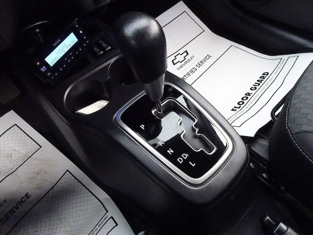 2017 Mitsubishi Mirage GT Madison, NC 24
