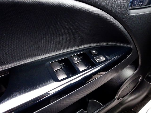 2017 Mitsubishi Mirage GT Madison, NC 25