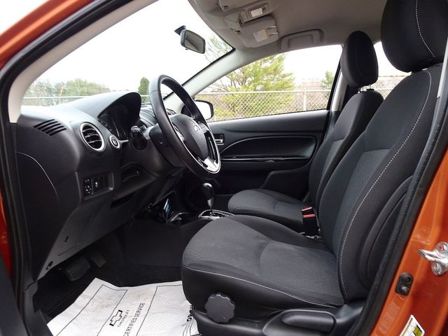 2017 Mitsubishi Mirage GT Madison, NC 27