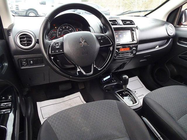 2017 Mitsubishi Mirage GT Madison, NC 36